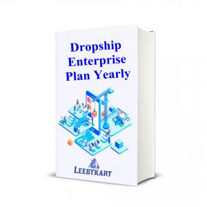Dropship Enterprise Plan Yearly