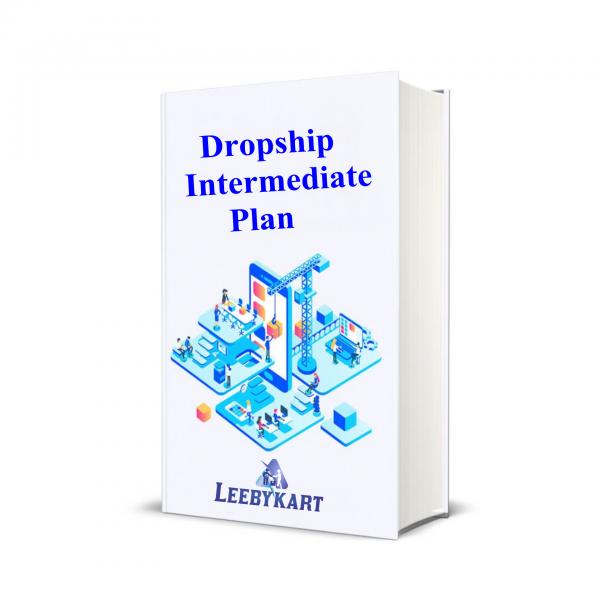 Dropship Intermediate Plan