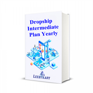 Dropship Intermediate Plan Yearly