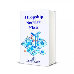 Dropship Service Plan