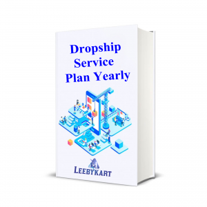 Dropship Service Plan yearly