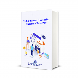 Website Intermediate pro