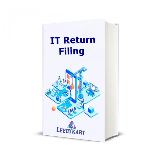 IT Return Filing