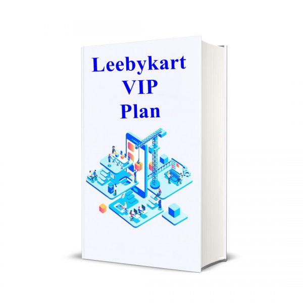 Leebykart Vip Pro Plan