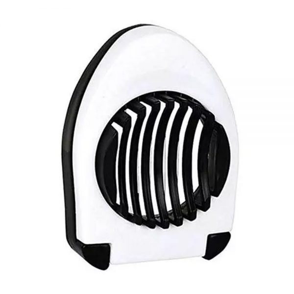 0742da02e45c plastic egg cutter white and black