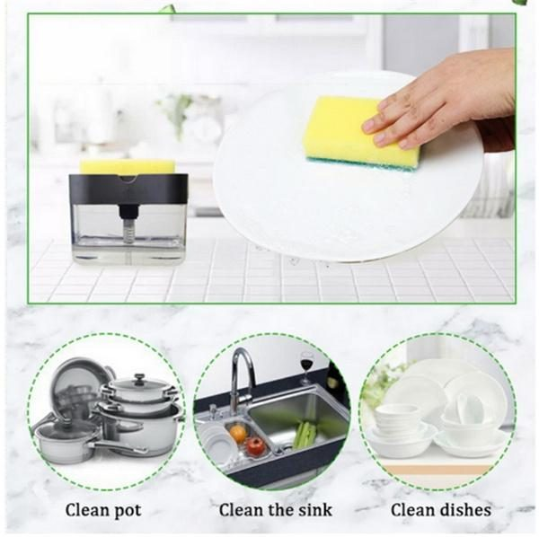 Soap Dispenser03