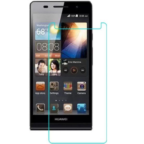 9h Huawei Ascend P6