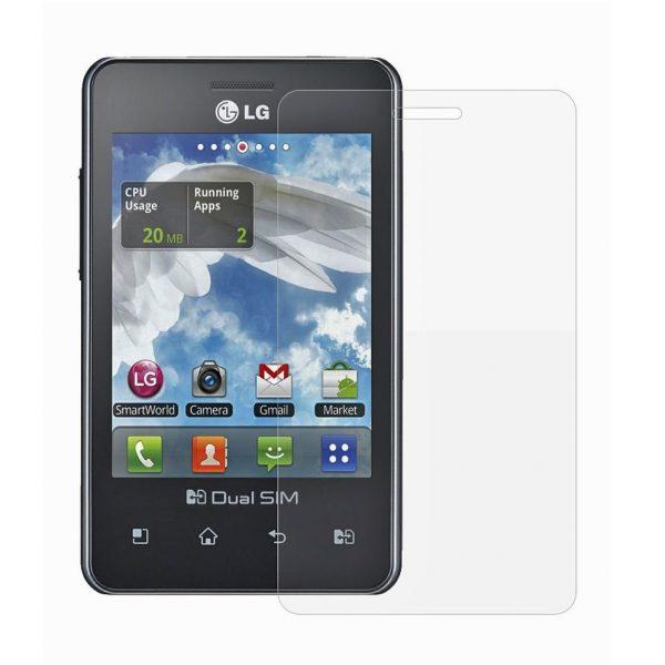 9h LG Optimus L3 E405