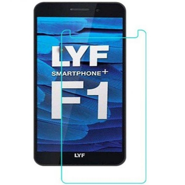 9h LYF F1