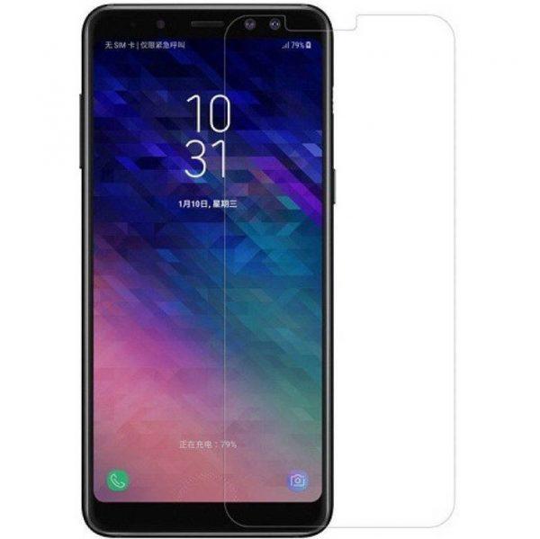 9h Samsung Galaxy A8 Plus