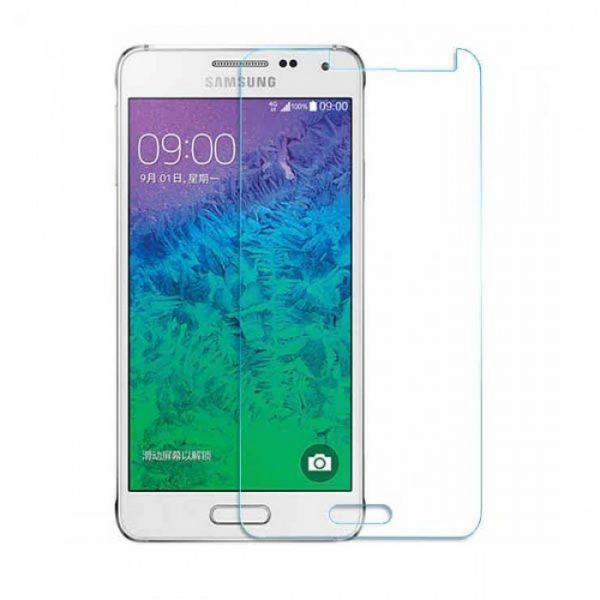 9h Samsung Galaxy Alpha