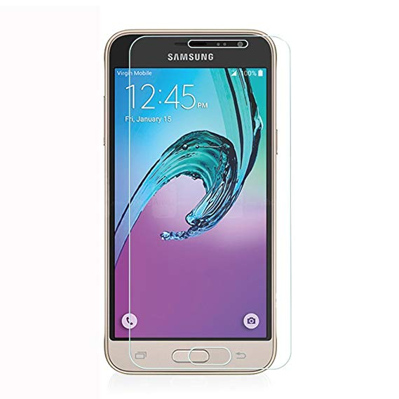 9h Samsung Galaxy J2 Pro 2016
