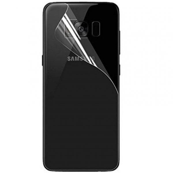 9h Samsung Galaxy S8 Back