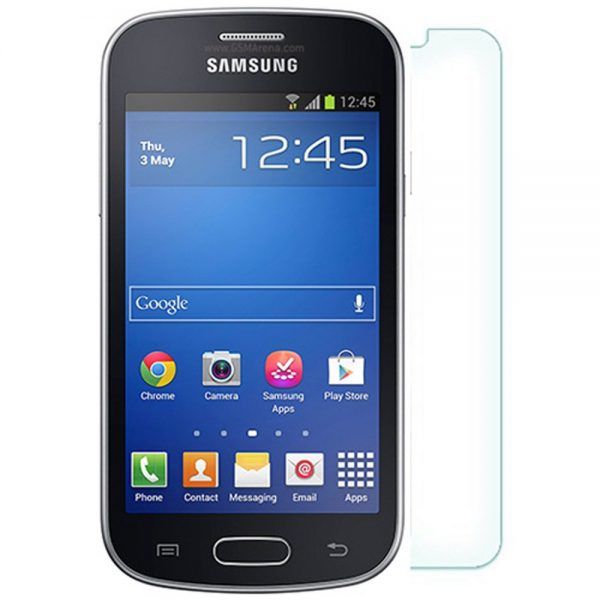 9h Samsung Galaxy Trend S7392